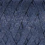 730 modrá jeansová