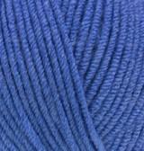 141 modrá