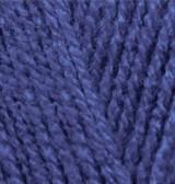 353 modrá tmavá