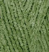 485 zelená korytnačia