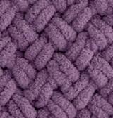 437 fialová