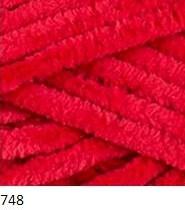 748 červená