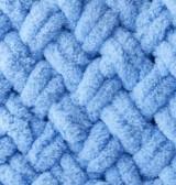 289 modrá stredná
