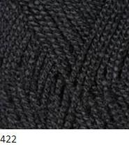 422 čierna