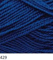 429 kráľovská modrá