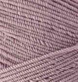 505 fialová pudrová
