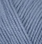 303 modrá