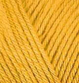 548 žltá tmavá