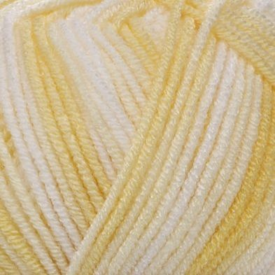 6661 žlto - biela