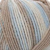 6657 modro-hnedo-maslová
