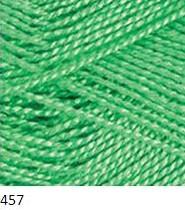457 zelená neónová