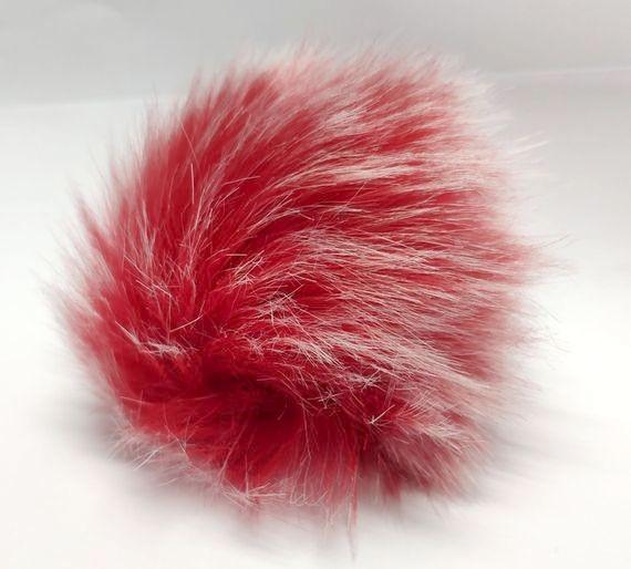 40 červeno-biela