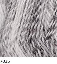7035 bielo-sivo-čierna