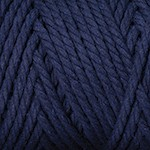 784 modrá námornícka