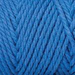 786 modrá stredná