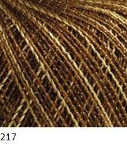 217 hnedo-zlatá