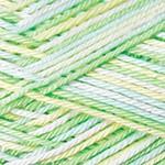 501 bielo-zelená svetlá
