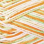 503 bielo oranžovo zelená