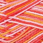 507 ružovo-oranžovo-červená