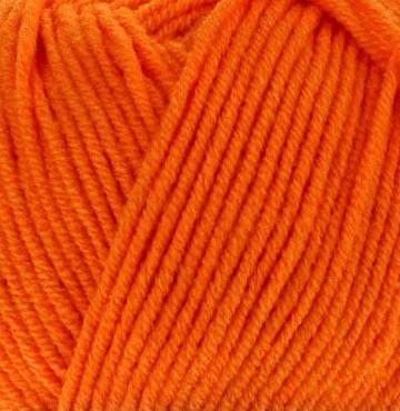 37 pomarančová