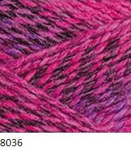 8036 cyklaménovo-fialová