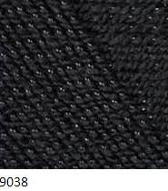 9038 čierno-čierna