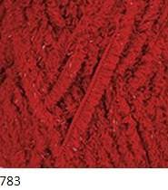 783 červená