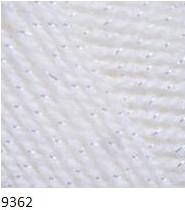 9362 bielo-biela AB efekt