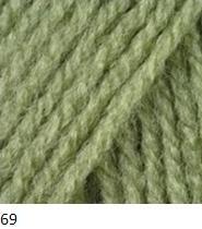 69 zelená svetlá