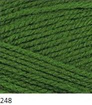 248 zelená trávová