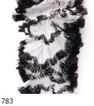783 čierno-biela