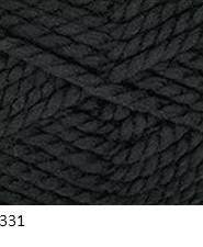 331 čierna