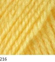 216 žltá svetlá