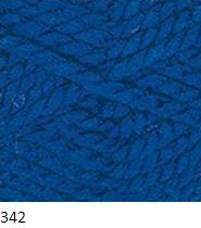 342 modrá