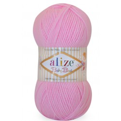 Alize - Baby best 5x100g  (Anti-pillingAcrylic)