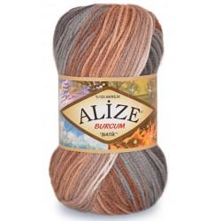 Alize - Burcum batik 5x100g