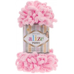 Alize - Puffy 5 x 100g