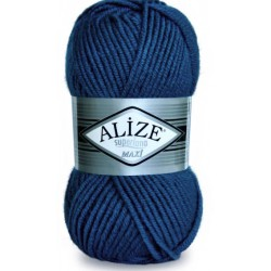 Alize - Superlana midi 5x100g