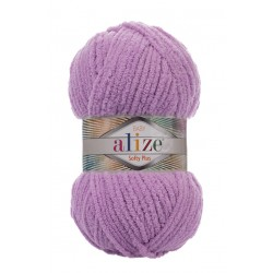 Alize - Softy PLUS 5x100g