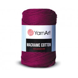 Macrame cotton  4x250g