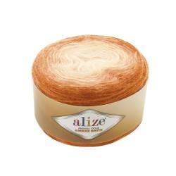 Alize - Angora gold  ombre batik 4x150g