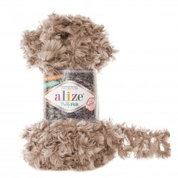 Alize - Puffy fur 5 x 100g
