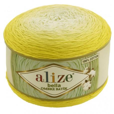Alize - Bella ombré batik 2 x 250g
