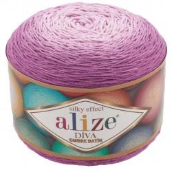 Alize - Diva ombré batik 2 x 250g