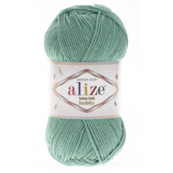Alize - Cotton gold 5x100g
