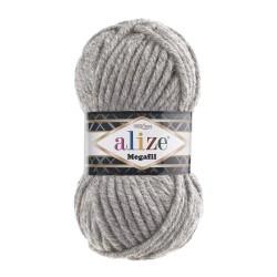 Alize - Superlana megafil  5x100g