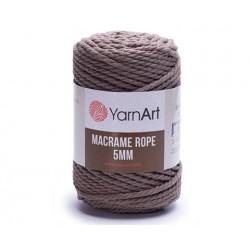 Macrame Rope 5mm  2x500g