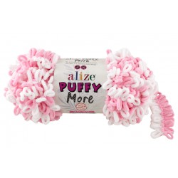 Alize - Puffy  More 2 x 150g
