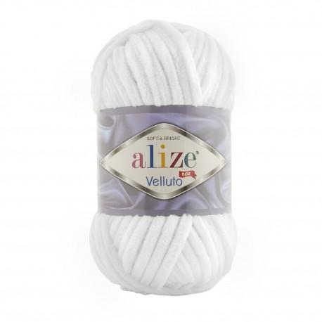 Alize - Velluto 5 x 100g
