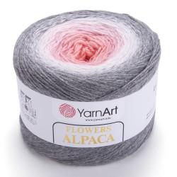 Flowers Alpaca 2x250gr
